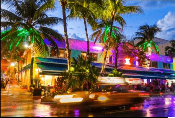 Bye bye, Miami: Madero e Paris 6 fazem as malas; Coco Bambu pisa no freio