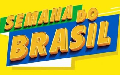 Asbraf manifesta apoio ao projeto Semana do Brasil, proposto pelo Governo Federal
