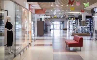 Shopping não poderá cobrar aluguel mínimo e fundo de promoção de loja durante pandemia