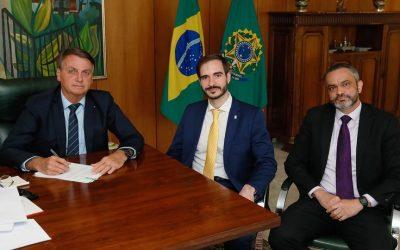 Decreto do presidente Bolsonaro institui Política Nacional de Modernização do Estado