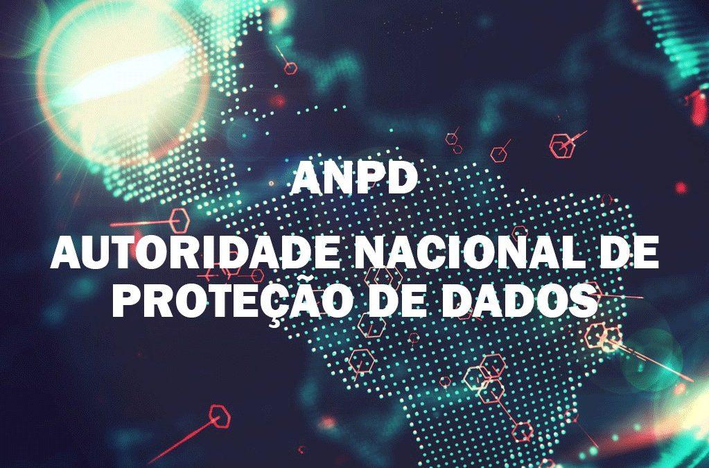 ANPD DIVULGA AGENDA REGULATÓRIA SOBRE PROTEÇÃO E SEGURANÇA DE DADOS PESSOAIS