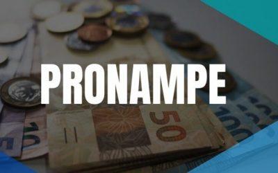Câmara aprova projeto que torna permanente o PRONAMPE