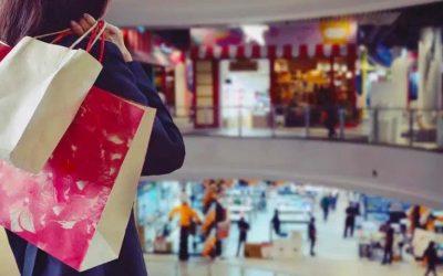 Comerciantes mantêm forte otimismo em julho