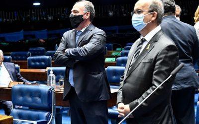 Senado aprova parcelamento de dívidas fiscais de micro e pequenas empresas